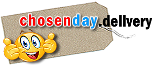 chosenday.delivery lets the buyer choose a delivery day